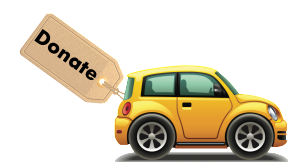 Image result for Donated Car