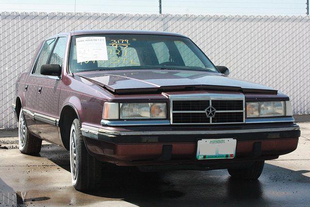 Should I Buy A Salvage Car?